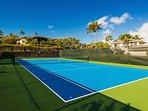 Poipu Sands Tennis