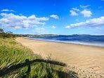 Bellerive beach