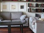 Cada sofá con su funda limpia