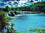 Lagunas de Ruidera a unos 50 Km..de Interes Turistico
