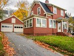 Charming home w/ ideal location - walk to lobster shacks, Main St. & the river!