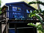 Treehouse Cottage in The Crags
