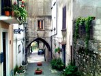 Four Old Town Apartments Policastro Bussentino