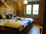 1 x 2 bedroom (kingsize -picture 1 )