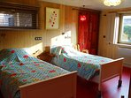 2 x 1 bedroom (picture 2)