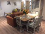 Stunning and Comfortable Apartment in Winchester