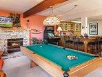 Furniture,Table,Pool,Water,Indoors