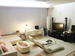 Jimmy pastel's apartment ( jimmy guest house ) is very popular in south korea.
