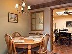 kitchen Nook - Dining