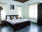 Bed room at Mist valley