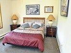 Nice Bedroom!