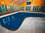 Brand New Pool!