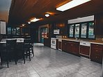 Gorgeous, Newly Renovated Kitchen