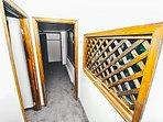 Hallway Leading To Bedrooms
