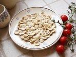 Orecchiette - Apulian first plate