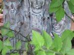 A Benin Bronze recalls Saint Lucia's african origins