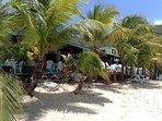 Beach Bar at Lower Bay
