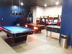 Αίθουσα παιχνιδιών