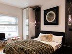 ShangriLa style Master bedroom