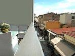 Adrianou street view