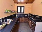 kitchen/pantry