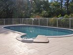 Cottage 3 - 2 bedrooms with pool