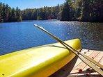 Take at Boat Ride at Willow