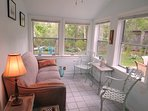 Sunroom - 265 Chatham Road Harwich Cape Cod New England Vacation Rentals