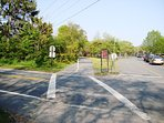 Access to Bike paths- one just 1/2 a mile away on Depot and then another in Harwich Center- Cape Cod New England...