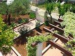 A1(7+1): terrace view