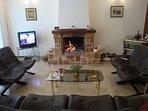 A1(7+1): living room