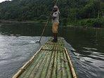 Rio Grande river rafting