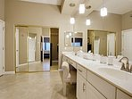 On-Suite Master Bath
