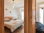 Habitación de 2 camas