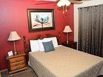 Master bedroom, 29 4 & 29-6