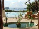 Beautiful views of Manuel Antonio Costa Rica.