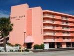 Reef Club in Indian Rocks Beach, Florida.
