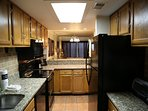 Castaways 2C - Well-equipped Kitchen with quality appliances & granite!