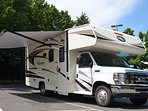 Like New RV with slide out