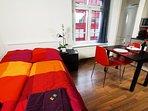 ZH Cranberry - Oerlikon HITrental Apartment Zurich