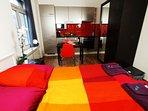 ZH Cranberry l - Oerlikon HITrental Apartment Zurich
