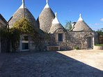 Romantic Trullo