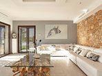 New modern luxury villa Ibiza