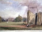 The Great Telescope in the 1840s