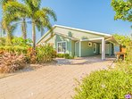 1800 SF and very close to the beautiful beaches