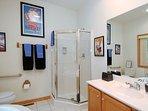 Main Level Bedroom 2 Bath Alternate