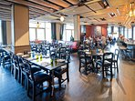 Maya Restaurant onsite