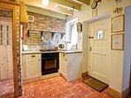 Wren Cottage Country Kitchen