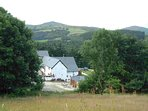 Dee Valley Cottages - Designated Area of Outstanding Natural Beauty