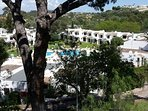 Sunny Albufeira with a view!